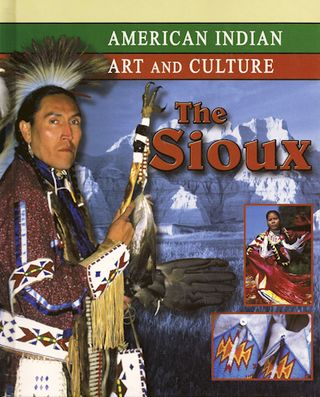 Chelsea Sioux Book Cover